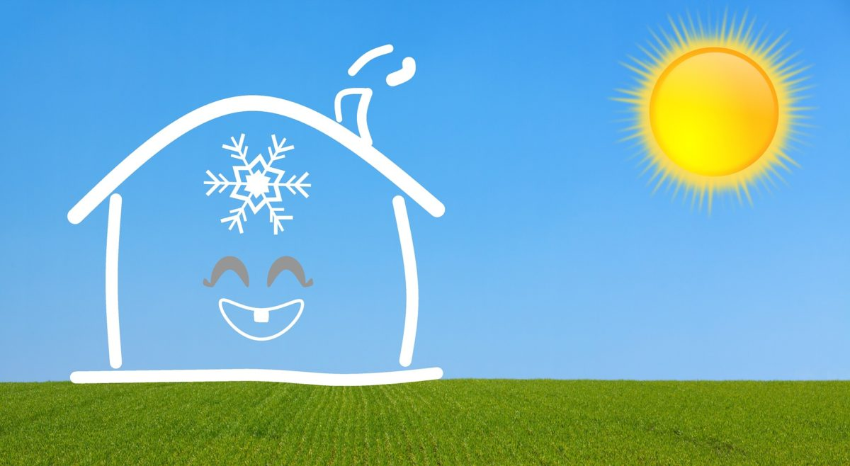 installation air conditionné oise