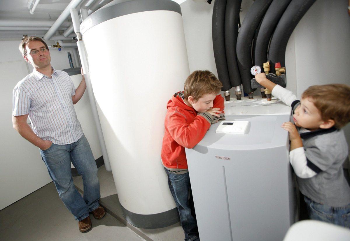 installation pompe à chaleur batichauffe