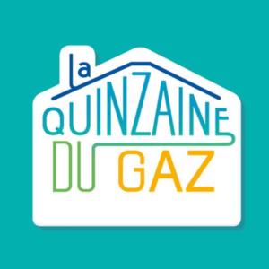 Quinzaine du Gaz