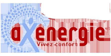 axenergie logo